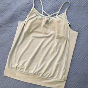 NWOT f21 active too size M